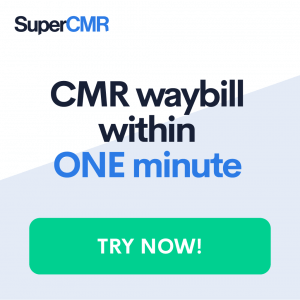Sign up to SuperCMR - free online cmr generator.